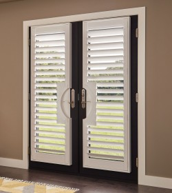 Patio / Garden Doors