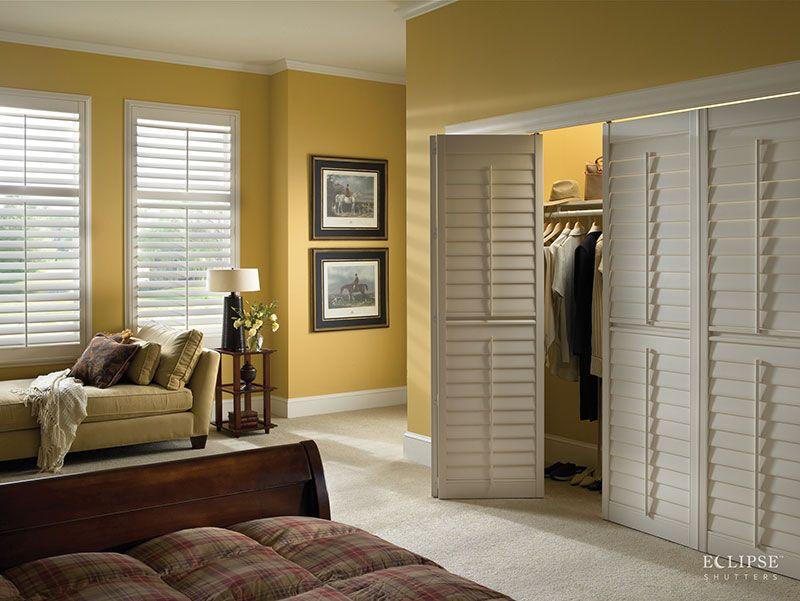 Patio door shutter folding - Bi Fold And By Pass Shutter System