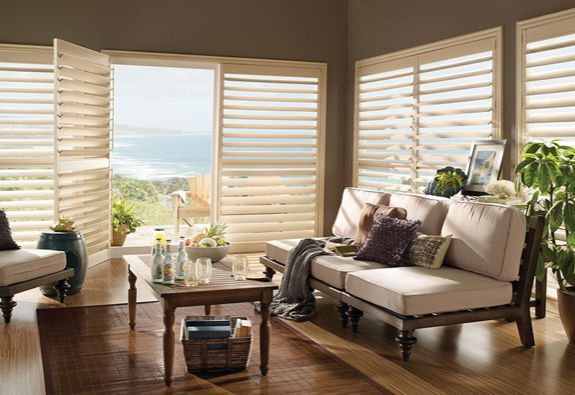 Shutters on Your Windows