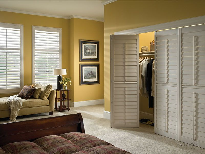 Shutters And The Bi Fold Track System